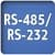 RS-232/RS-485