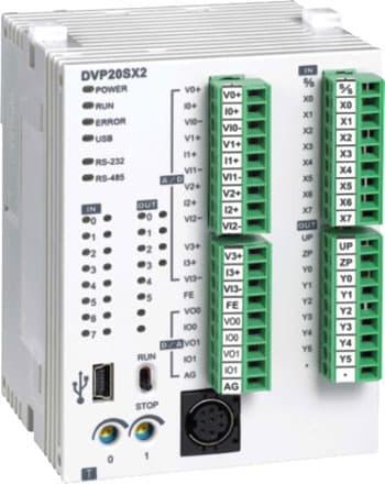 DVP-SX2